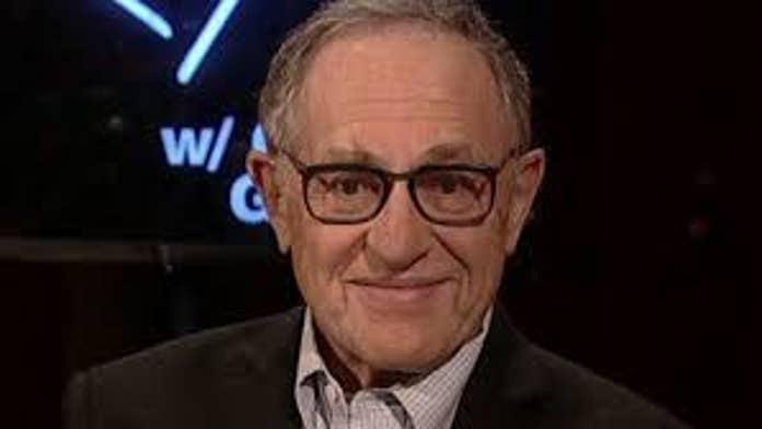 Elite college cheating scandal arrests 'the tip of the iceberg:' Harvard law professor Alan Dershowitz