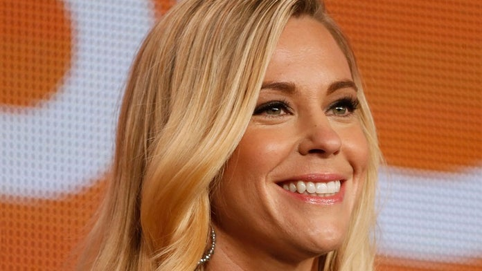 Kate Gosselin looks for love in new dating series 'Kate Plus Date'