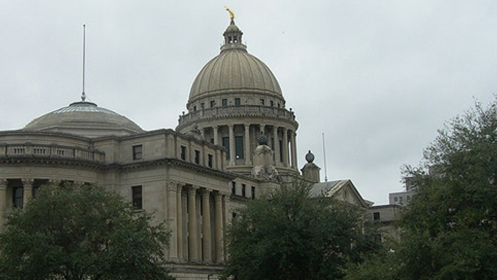 Republicans battle for conservative support ahead of Mississippi runoff this month