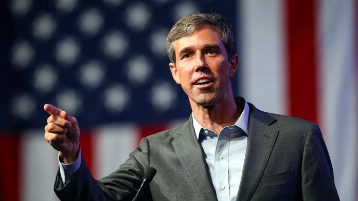 Beto O'Rourke unveils small business plan to address racial wealth disparities