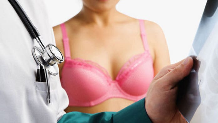 9 things that impact your risk of breast cancer