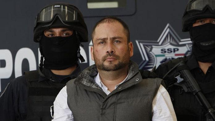 Cartel hitman testifies to 800 murders, daily quotas at kingpin's trial