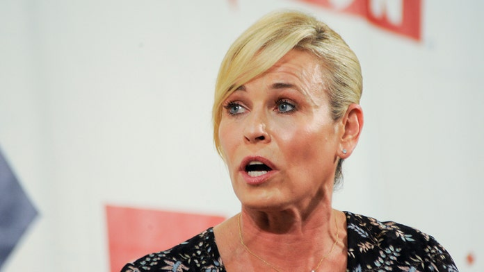 Backlash after Chelsea Handler quickly blames Republicans for Texas shooting