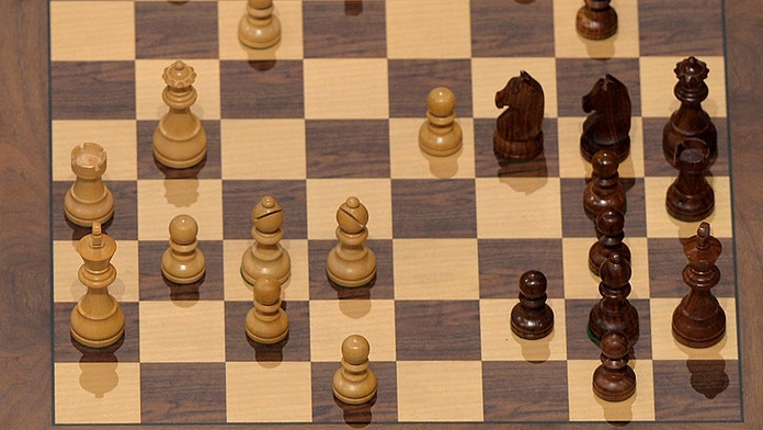 Chess grandmaster allegedly caught cheating in bathroom during tournament