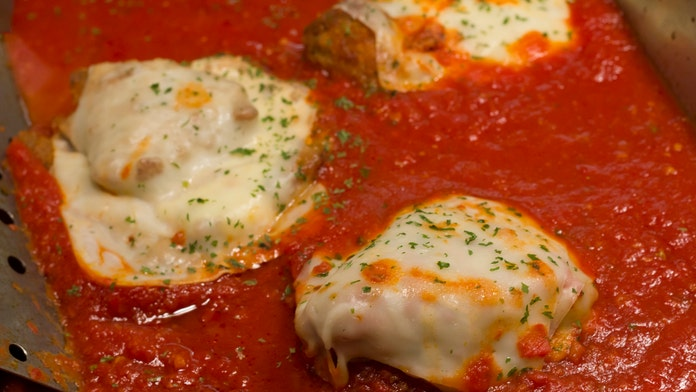 Man Claims Food Poisoning From Chicken Parmigiana Nearly Killed Him