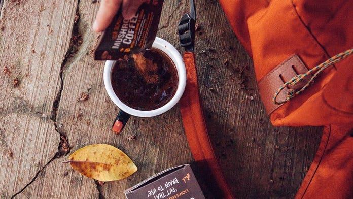 Is mushroom coffee the next superfood trend?