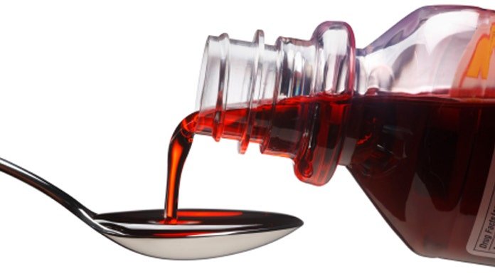 Some baby cough syrups recalled over risks of bacteria contamination