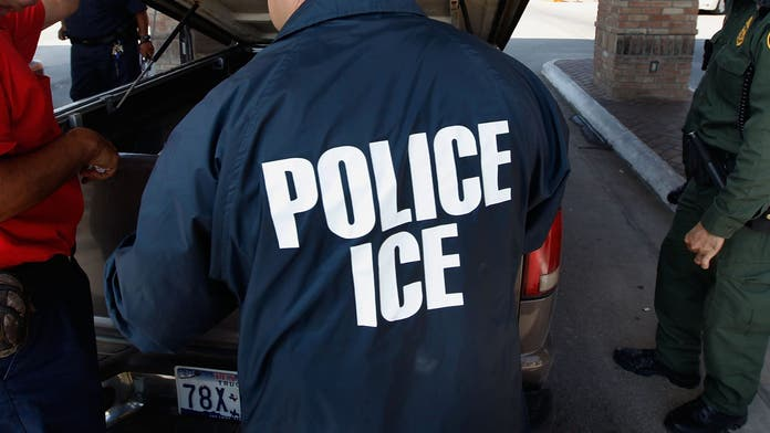 ICE releases report of illegal immigrants who allegedly committed crimes after cops ignored detention requests
