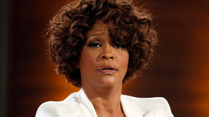 Whitney Houston may go on tour as a hologram