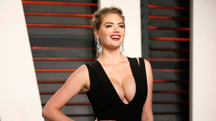 Kate Upton slams Victoria's Secret over body inclusiveness: 'It's a snooze fest'