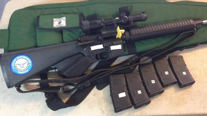 How California Gun Owners Are Legally Keeping Their Ar 15 Rifles Fox News