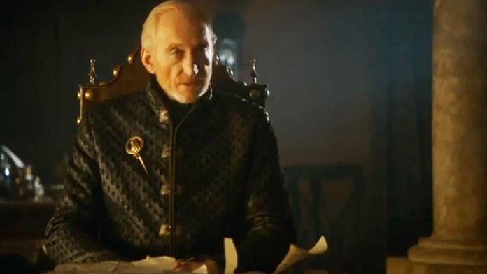 Of Thrones Season 3 Finale Charles Dance On Tywin Masterminding The Red Wedding Fox News