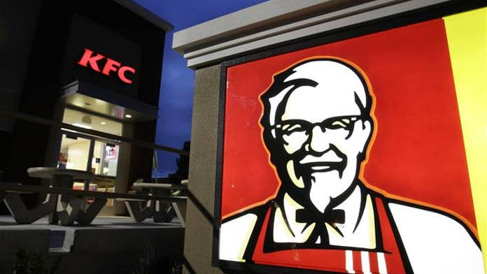 KFC sickens 247 in Mongolia as inspectors reportedly find E. coli in soda, bacteria in water