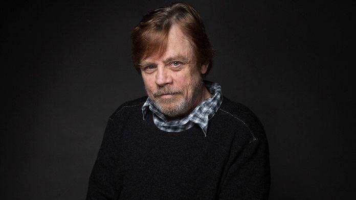 Mark Hamill revels in trolling 'Star Wars' fans: 'I'm sure Disney's not that happy about it'