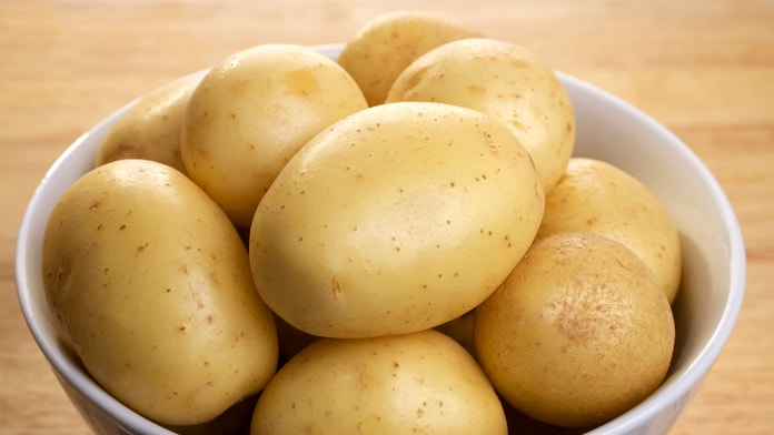 Man who ate potatoes for a year reports dramatic weight loss