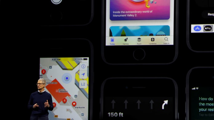 iOS 11 hands-on: Here's how it changes your iPhone