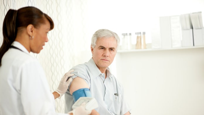 11 routine screening tests that can save a man's life