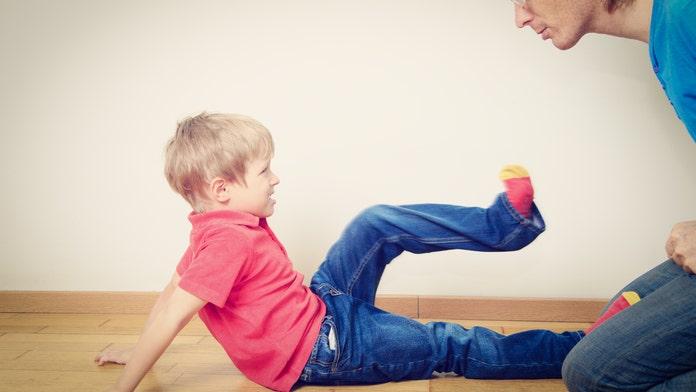 10 strategies to avoid raising a spoiled brat
