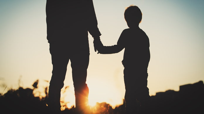 Mike Kerrigan: I made a deal with my son about watching TV – What happened next took my breath away