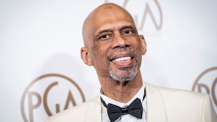 Kareem Abdul-Jabbar calls for boycotts of states with anti-abortion laws