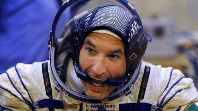 Astronaut recounts near-drowning on spacewalk, says he felt all alone, felt like eternity