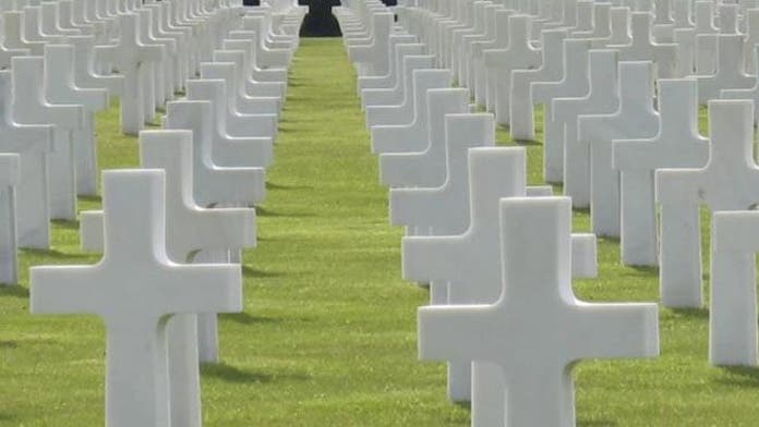 Jason Yates: Take time this Memorial Day to thank God for the tremendous freedom we have as Americans