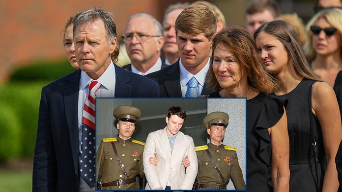 Otto Warmbier's parents file claim for seized North Korean cargo ship as part of $500M judgment against regime