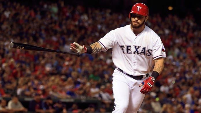 Ex-MLB slugger Josh Hamilton reveals conversation with God led him to retirement