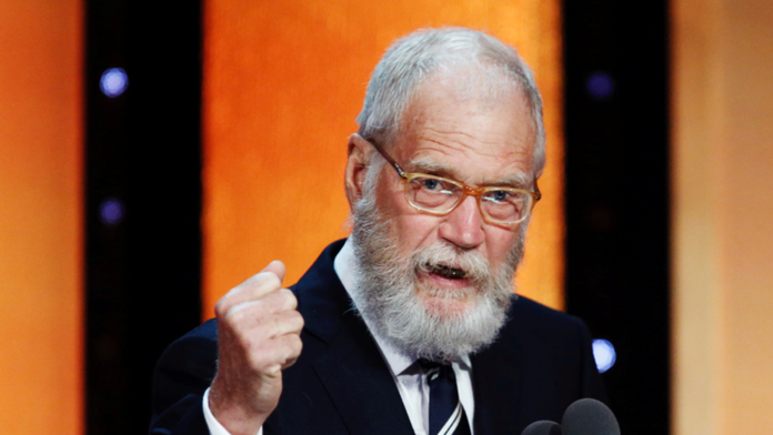 David Letterman admits he overstayed his welcome on late-night TV: 'Nobody had the guts to fire me'