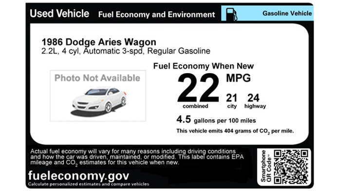 Mpg Calculator By Vehicle