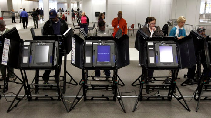 Hundreds of cases of potential voter fraud uncovered in North Carolina