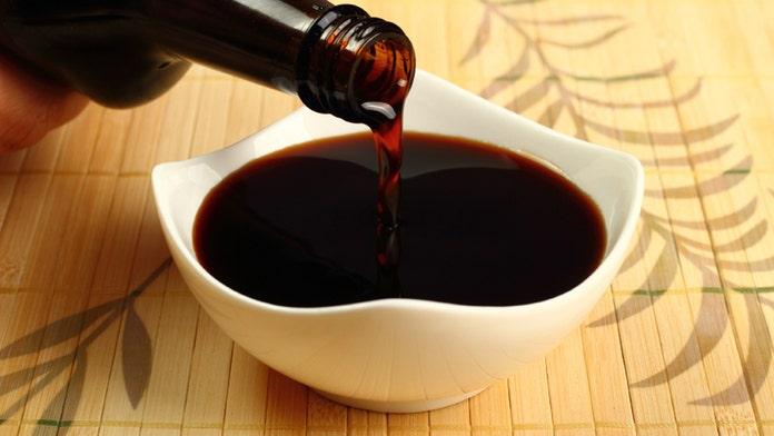 Soy sauce 'colon cleanse' hoax leaves woman brain dead