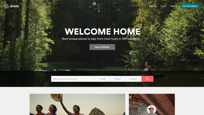 Airbnb bans host after racial slur is used against guest