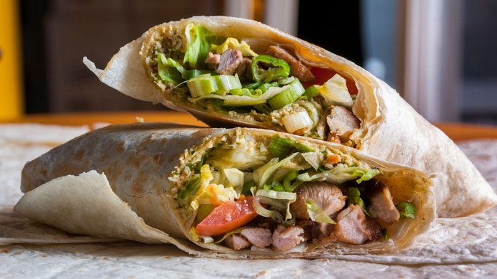 Are wraps really healthier than sandwiches?