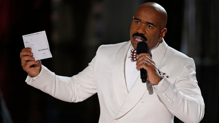 Steve Harvey says 2015 Miss Universe gaffe was the 'worst week' of his career: 'It was painful'