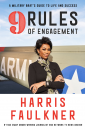'9 Rules of Engagement: A Military Brat's Guide to Life and Success'