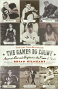 """The Games Do Count"" by Brian Kilmeade"