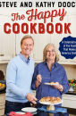"""The Happy Cookbook"" by Steve & Kathy Doocy"