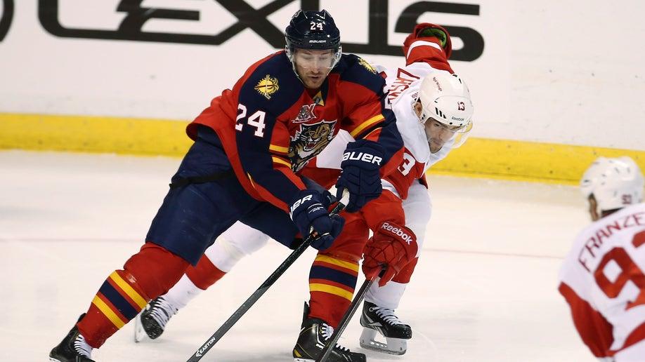 68ee1ca7-Red Wings Panthers Hockey
