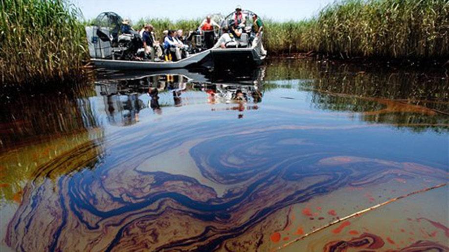 008039b6-Gulf Oil Spill