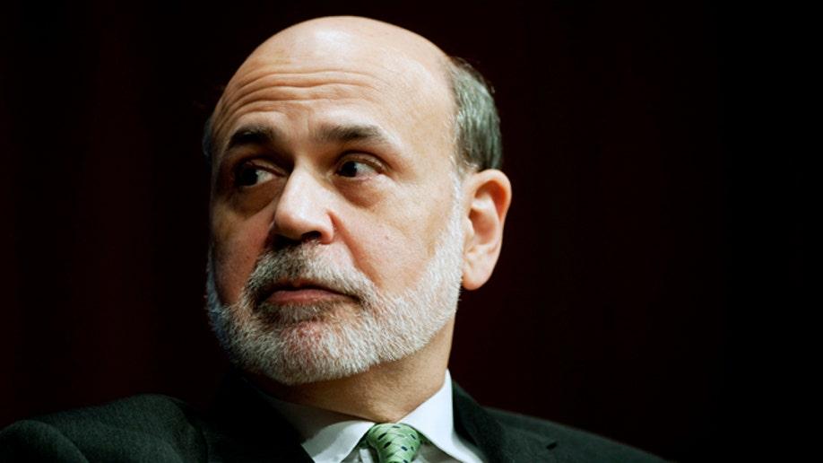 Bernanke Federal Reserve Michigan