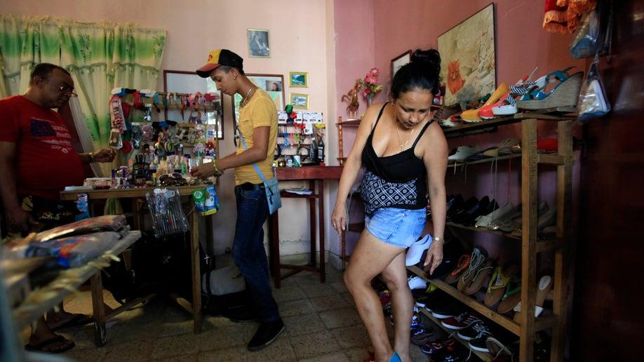 Cuba Small Businesses