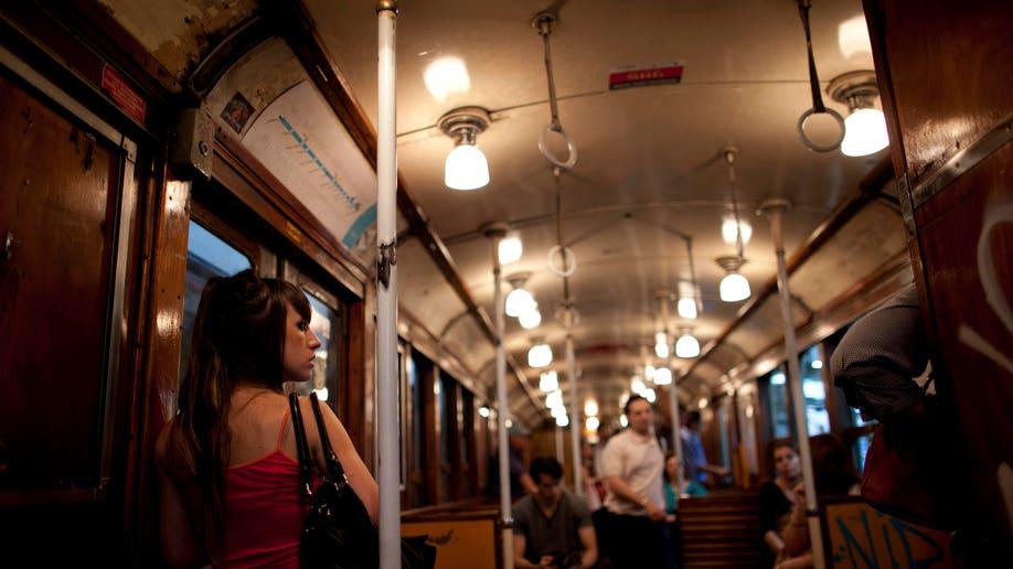 Argentina Metro