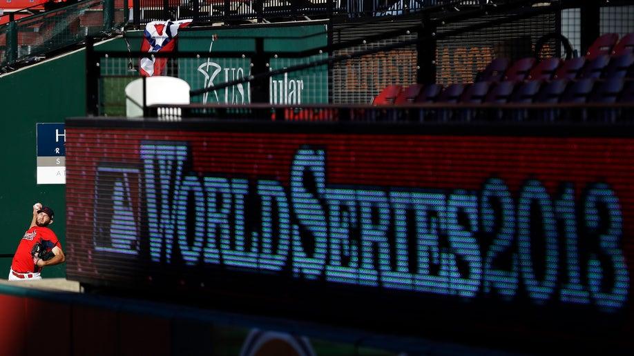 b9a27959-World Series Red Sox Cardinals Baseball