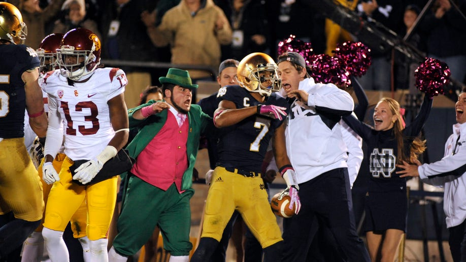 31beec61-USC Notre Dame Football