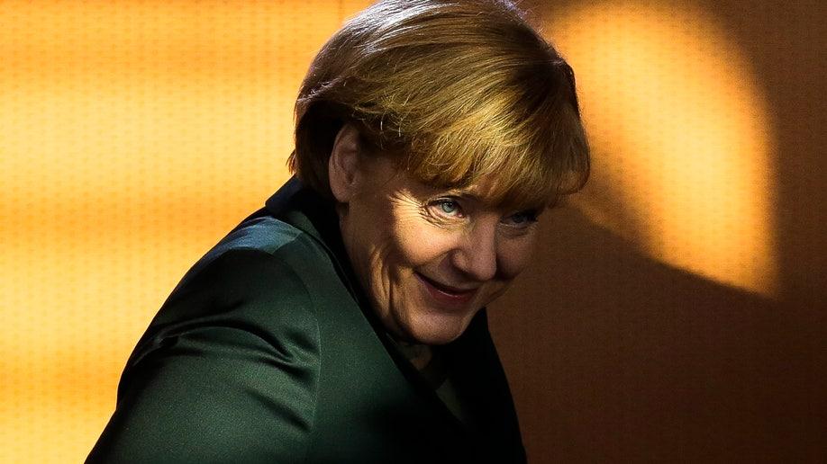 bd0b4897-Germany Merkel