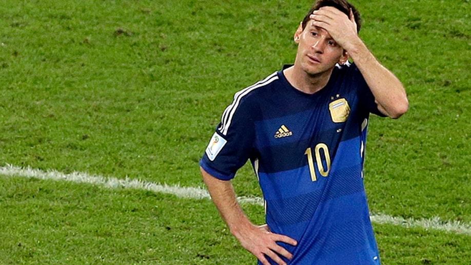 04ebafc2-Brazil Soccer WCup Germany Argentina