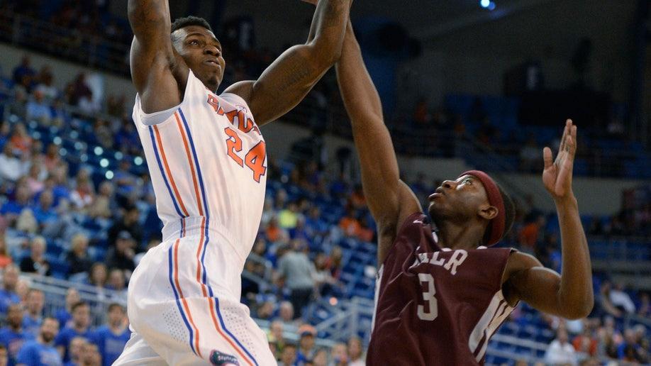 Ark Little Rock Florida Basketball
