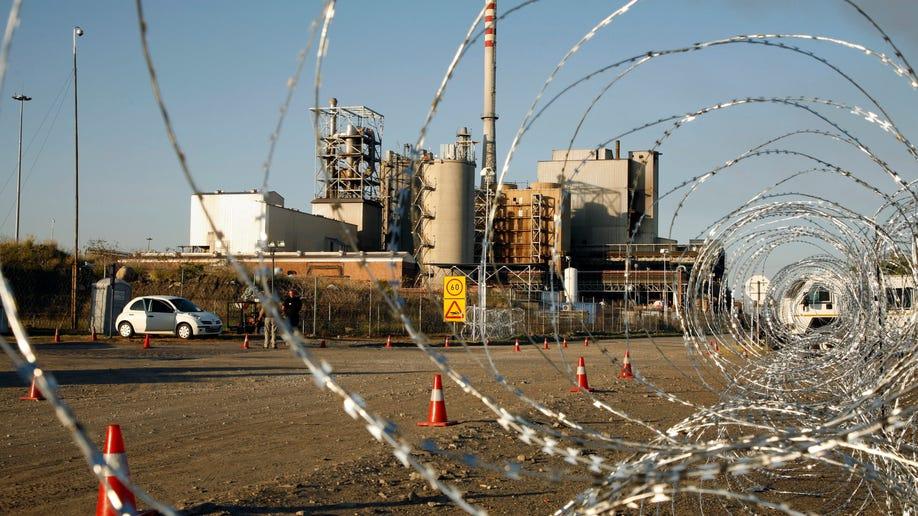 9bedfdd6-South Africa Mine Strike