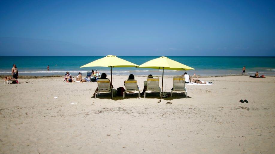 Travel-Trip-5 Free Things-Puerto Rico